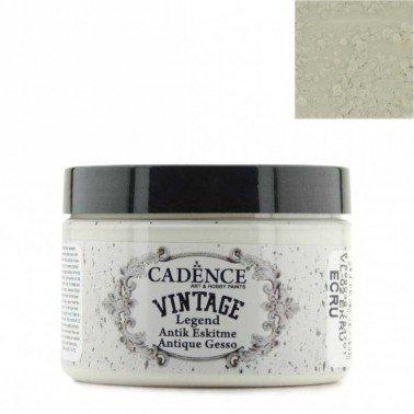 Vintage Legend CADENCE Crudo 150 ml.