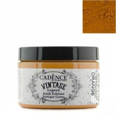 Vintage Legend CADENCE Naranja 150 ml.