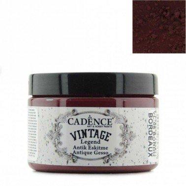 Vintage Legend CADENCE Burdeos 150 ml.