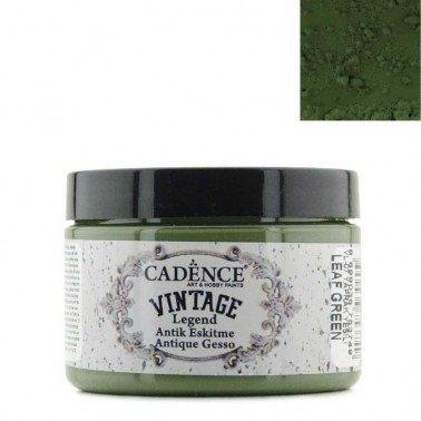 Vintage Legend CADENCE Verde Hoja 150 ml.