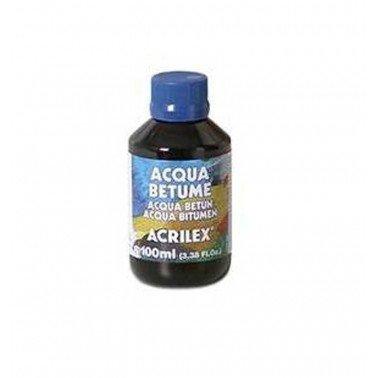 Betún de Judea ACQUA ACRILEX 100 ml.