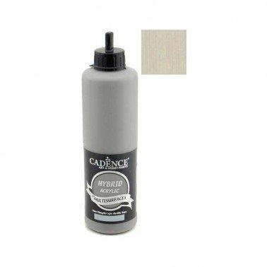 Pintura acrílica Multisuperficie Hybrid Loft ARENISCA 500ml.