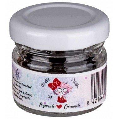Pigmento Caramelo Amelie Orita 5 gr.