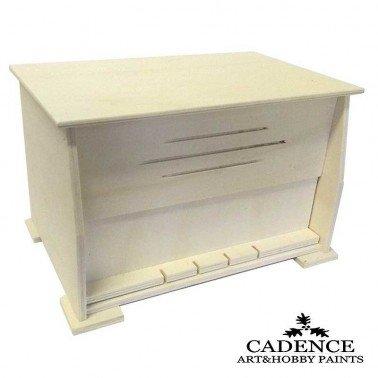 Caja Radio CADENCE 32.5x22x20.5 cm.