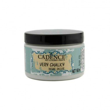 Pintura tiza Blanco Anciano VERY CHALKY CADENCE 150ml