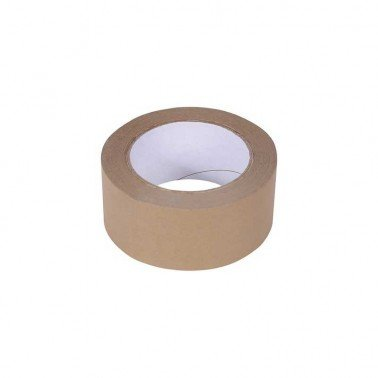 Cinta adhesiva kraft ecológica 48 mm x 45 mt.