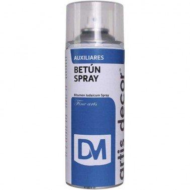 Betún de judea en spray ARTIS DECOR 400 ml