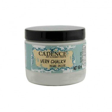 Pintura tiza Blanco Anciano VERY CHALKY CADENCE 500ml