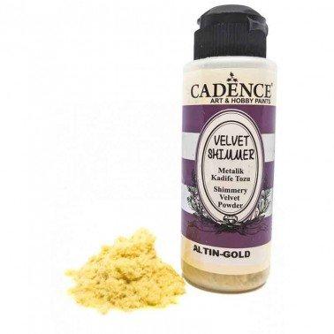 Velvet Shimmer Powder ORO Cadence 120 ml.