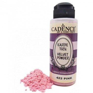 Velvet Powder ROSA Cadence 120 ml.