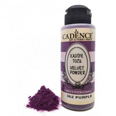 Velvet Powder MORADO Cadence 120 ml.
