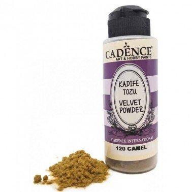 Velvet Powder CAMEL Cadence 120 ml.
