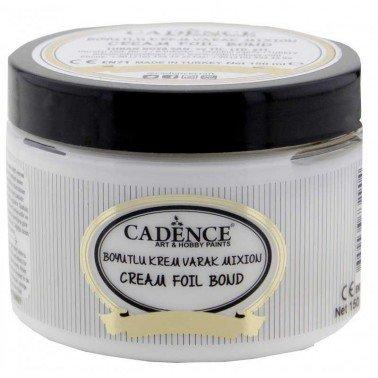 Mixtión CREAM FOIL BOLD CADENCE 150 ml.