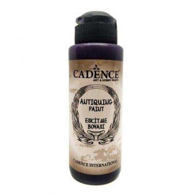 Antiquing Paint BURDEOS Cadence 120ml.
