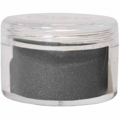 Embossing powder opaque Sizzix - EARL GREY 12gr.