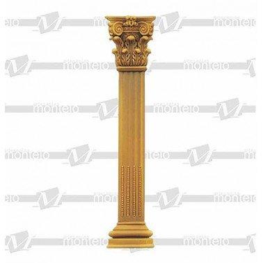 Columna pequeña (1) de Resina CADENCE 46 x 9 cm.
