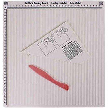Tabla para plegado grande (30X30cm.) ARTIS DECOR