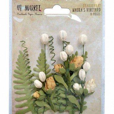 Flores de Papel Mauras Vineyard Chardonnay 49&MARKET