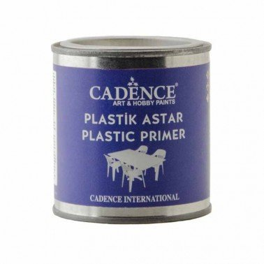 Imprimación Plastic Primer CADENCE 250ml.