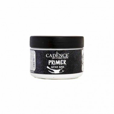 GESSO PRIMER BLANCO CADENCE 150 ml.