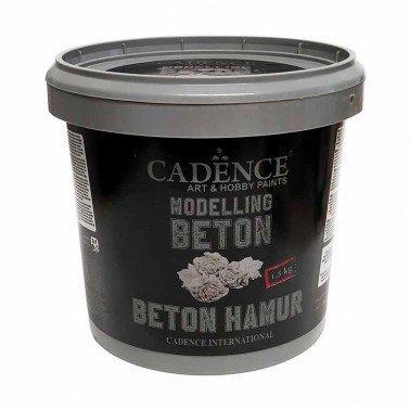 Pasta de modelado Modelling Beton CADENCE 1,5kg