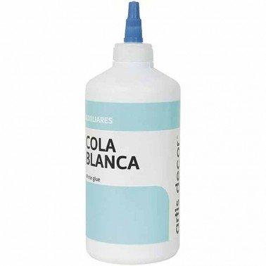 Cola blanca rápida ARTIS DECOR 500gr. Con canula
