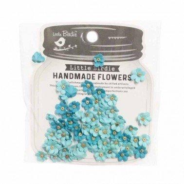Flores de papel Handmade Birdie - NATALIA SONG.
