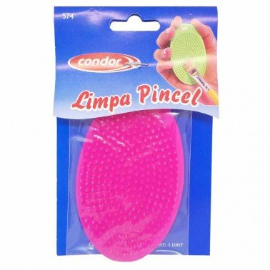 Base LIMPIA PINCELES Condor 9x5.5cm