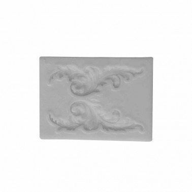 Molde Silicona CADENCE SA06 7,5x5,5cm