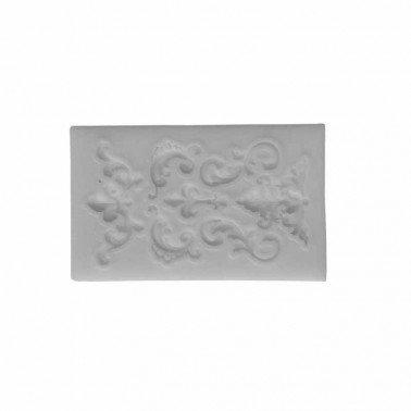 Molde Silicona CADENCE SA09 9,5x6cm
