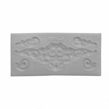 Molde Silicona CADENCE SA47 13x6cm