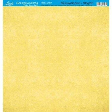 Papel Scrap Duplo Chevron, medidas: 30,5 x 30, 5 cm.