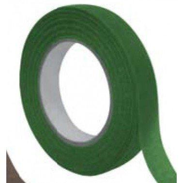 Cinta tape verde.