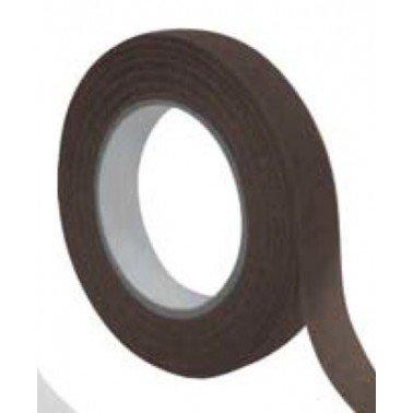 Cinta tape marrón.