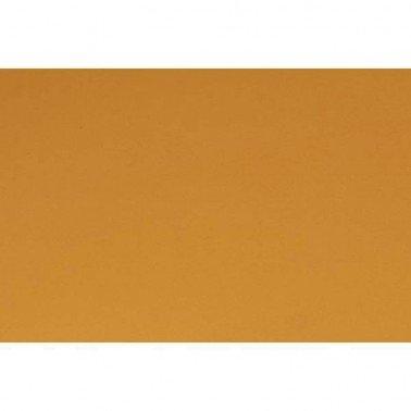 Goma Eva flocada Amarillo huevo 60 x 40 cm, grosor 2 mm.