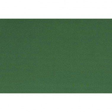 Goma Eva flocada Verde oscuro 60 x 40 cm, grosor 2 mm.