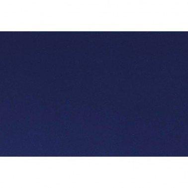 Goma Eva flocada Azul oscuro 60 x 40 cm, grosor 2 mm.