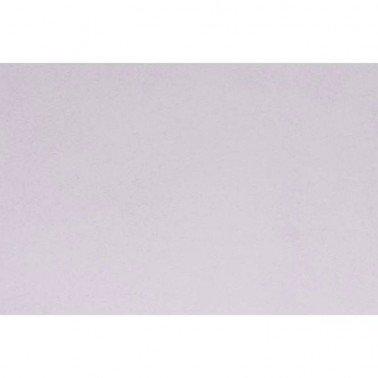 Goma Eva flocada Blanco 60 x 40 cm, grosor 2 mm.