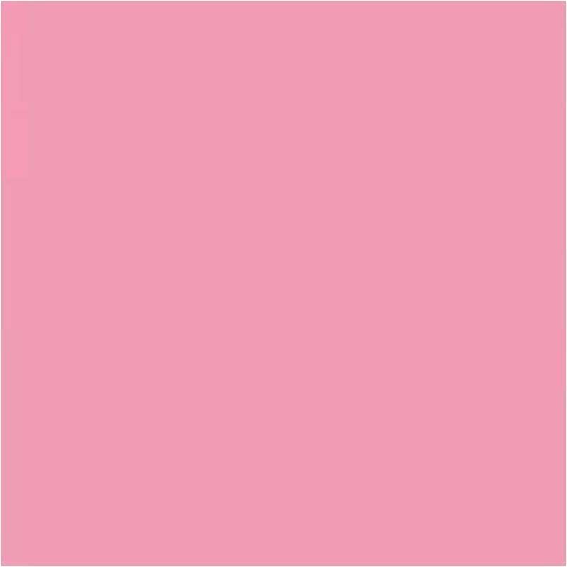 Goma eva rosa plancha 60 x 40 cm, grosor 2 mm.