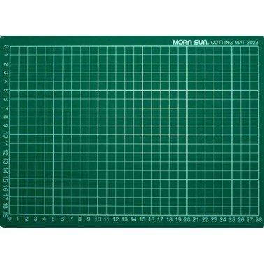 Plancha de corte 60 x 45 cm. Cutting mat.