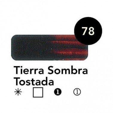 Titán Goya Tierra Sombra Tostada nº 78, 20 cc.