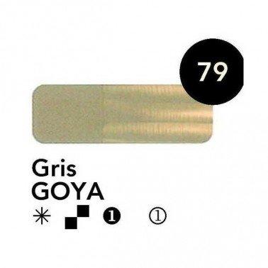 Titán Goya Gris Goya nº 79, 20 cc.