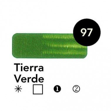 Titán Goya Tierra Verde nº 97, 20 cc.