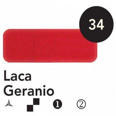 Titán Goya Laca Geranio nº 34, 60 cc.