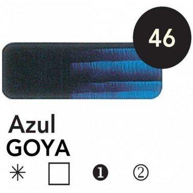 Titán Goya Azul Titan nº 46, 20 cc.