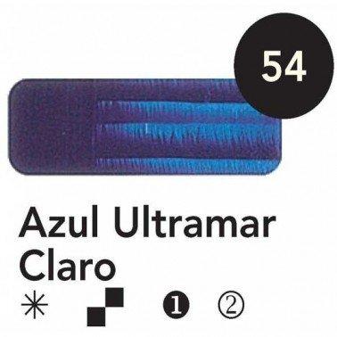 Titán Goya Azul Ultramar nº 54, 20 cc.