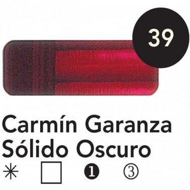 Titán Goya Carmín Garanza nº 39, 20 cc.