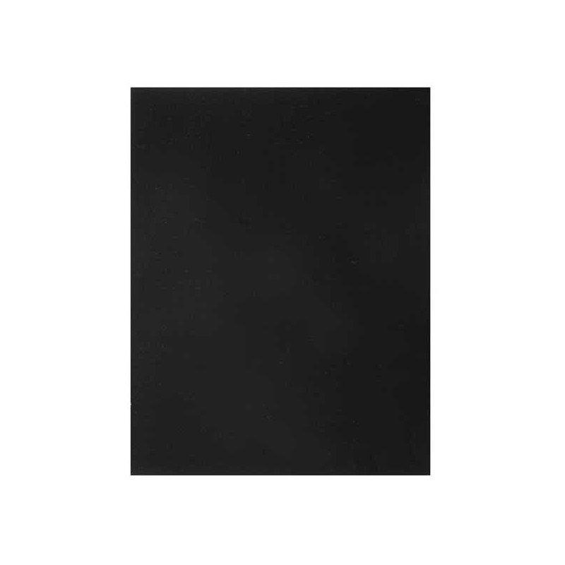 Plástico mágico Shrinkles negro 26,2 x 20,2 cm