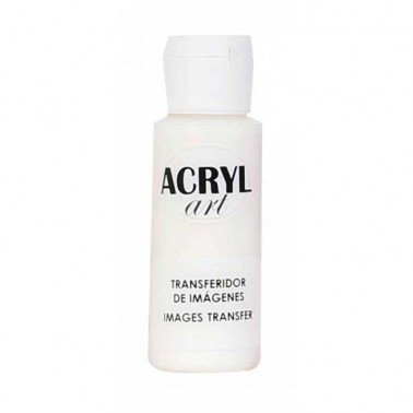 Transfer de imagenes Acryl Art, 60 ml.
