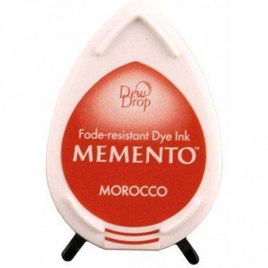 Memento Dew Drop 12 g. MOROCCO.